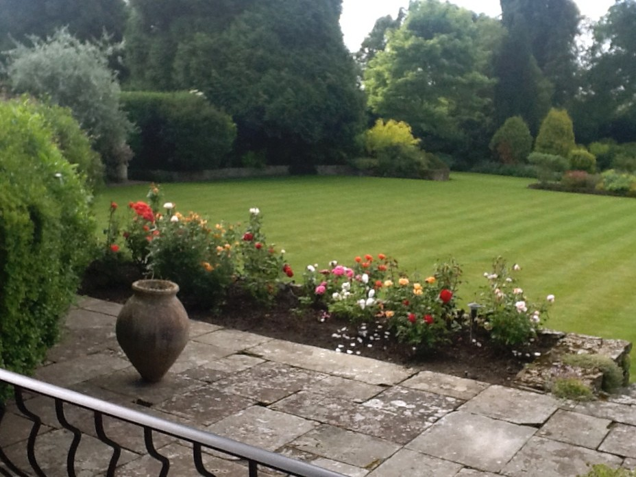 All Seasons Garden Services About Us